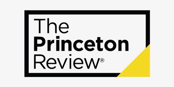 The Princeton Review